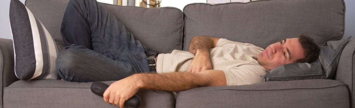 Not Getting Enough Sleep Sends Testosterone Levels Spiraling