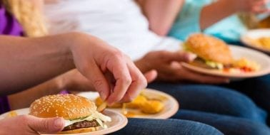 Toxins in Fast Food Linked to Low Libido and More