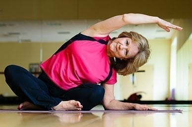 Yoga for Menopause Symptoms: Proven Natural Relief