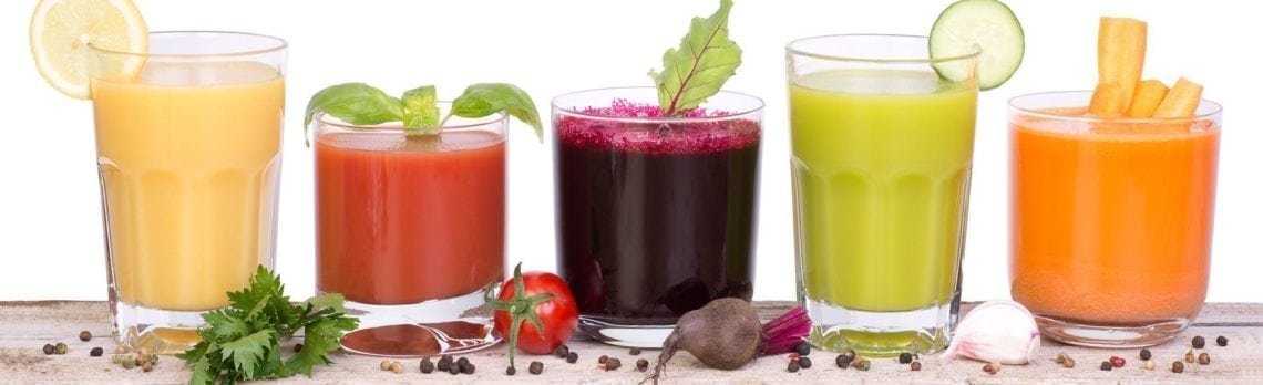 Five Refreshing Summer Juice Recipes for Increased Libido