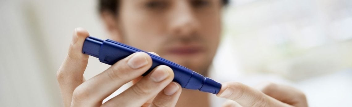 Diabetes and Low Testosterone: New Connections Discovered