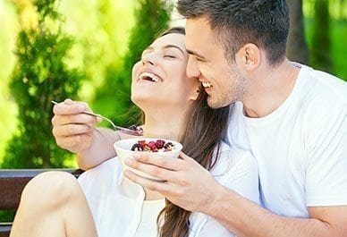 Researchers Discover Link Between Calorie Restriction and Sex Drive 1