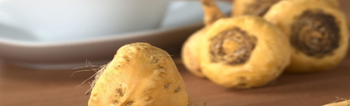 Increase Energy Naturally With Maca, the Ancient Incan Coffee Alternative