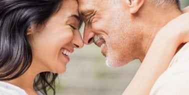 Want to Increase Passion With Your Partner? Get Out of Your Sexual Comfort Zone