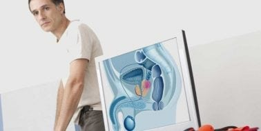 Prostate Health Tied to Sexual Health and Libido 2