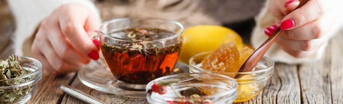 The Top 6 Immune Boosting Herbs for Cold and Flu Season