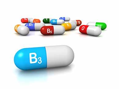 Ingredient Spotlight: The Benefits of Niacin for Sexual Health 1