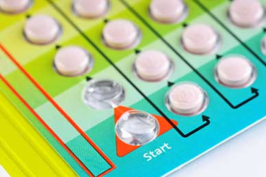 New Link Between Birth Control and Depression May Be Just the Tip of the Iceberg
