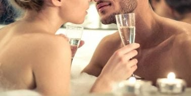 Study Says Sexual Fantasies Can Improve Your Relationship