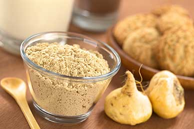 Frazzled Nerves? Using Maca for Stress May Provide Powerful Benefits