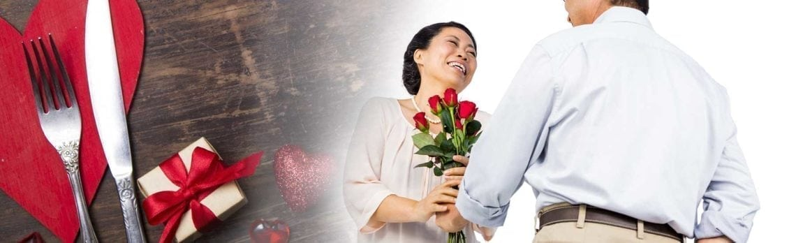 Out of Valentine's Day Ideas? These Romantic Options are Sure to Please!