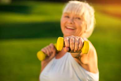Exercise During Menopause: Study Proves It's Never Too Late to Start