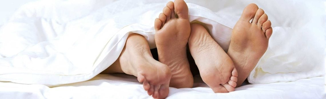 10 Important Sex Facts Every Woman Needs to Know