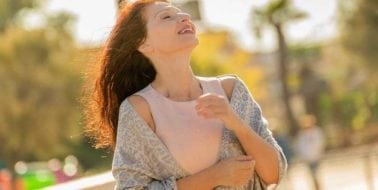 Natural Ways to Relieve Hot Flashes During Menopause