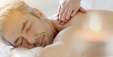 Proven Benefits of Massage Include Lowered Stress and Improved Well-being