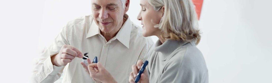 Type 2 Diabetes: When Blood Sugar Imbalance Sends your Sex Life Spiraling