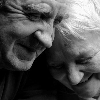 Sex Boosts Cognitive Function in the Elderly