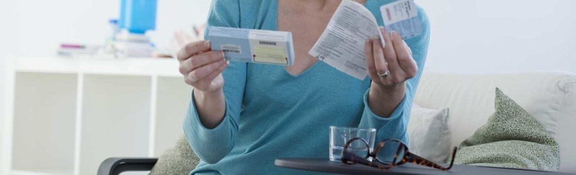 The Serious Dangers of Hormone Replacement Therapy