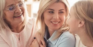 Changing Hormone Levels Define Three Important Stages of a Woman's Life 2