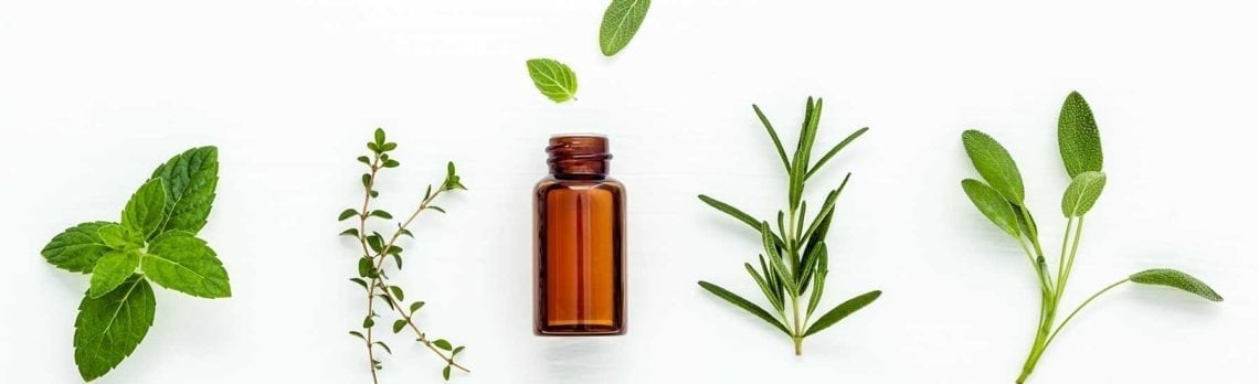 Essential Oils and Vitamins: Effective Alternative Treatments for Menopause Symptoms