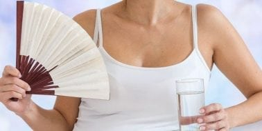 Severe Premenopausal Symptoms Indicate Greater Risk for Disease