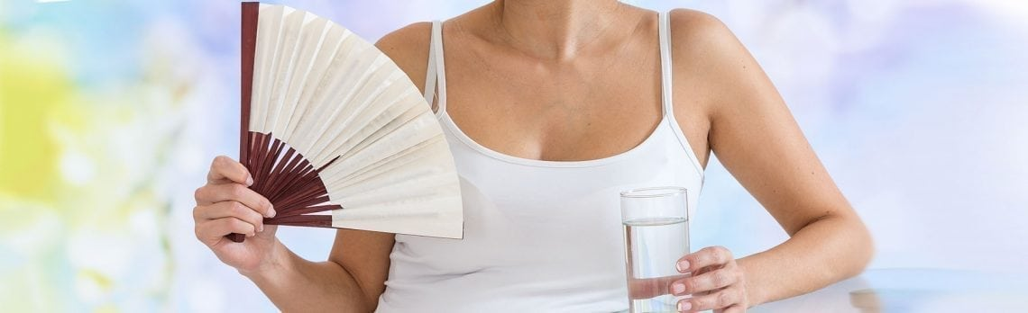 Severe Premenopausal Symptoms Indicate Greater Risk for Disease