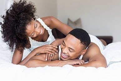 A Couples' Guide to Long-Term Sexual Satisfaction 3