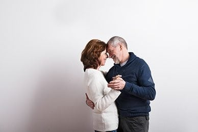 Confirmed: Feeling Old Affects Quality of Sex Life 1