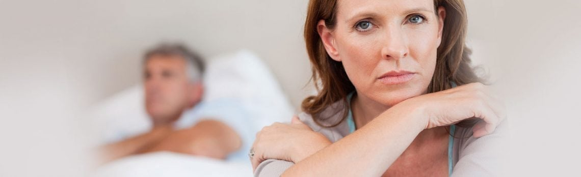 Do women lose interest in sex after menopause