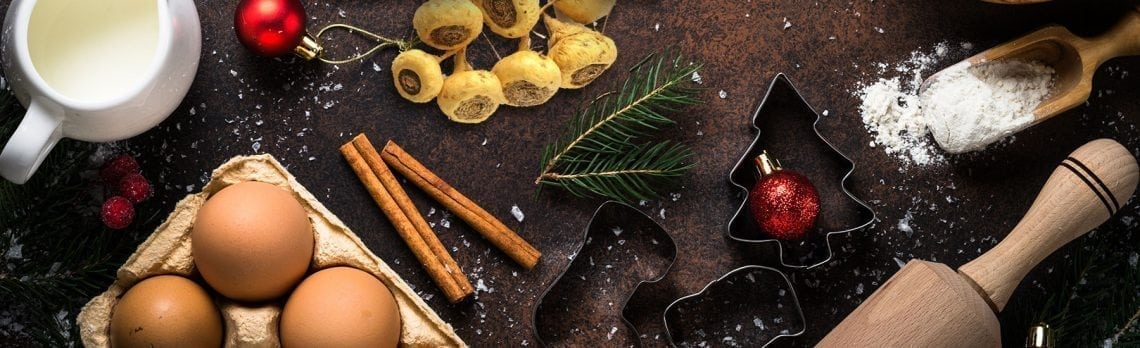 3 Delicious Maca Holiday Recipes You Have to Try!