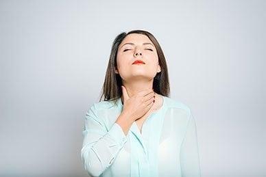 3 Surprising Signs of Excess Estrogen