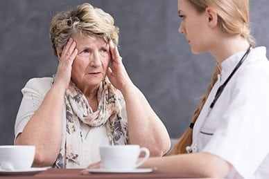 New Research Hints Menopause May Trigger Alzheimer's Disease