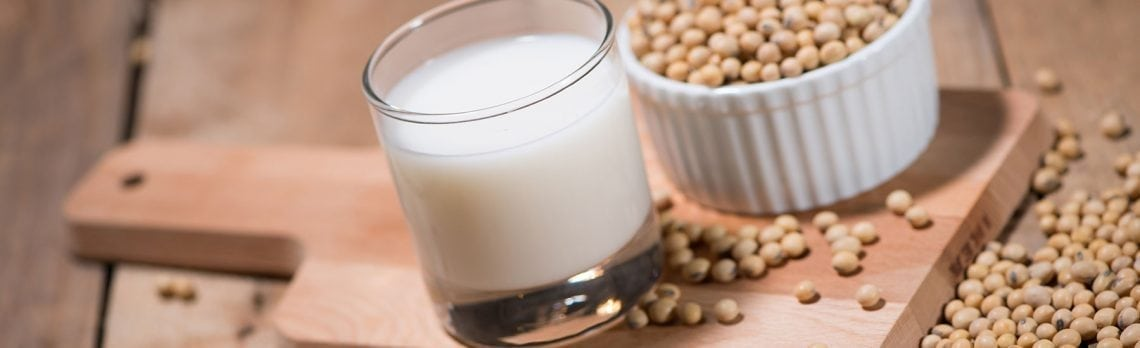 Soy and Prostate Cancer: Could Eating Soy Boost Your Risk?