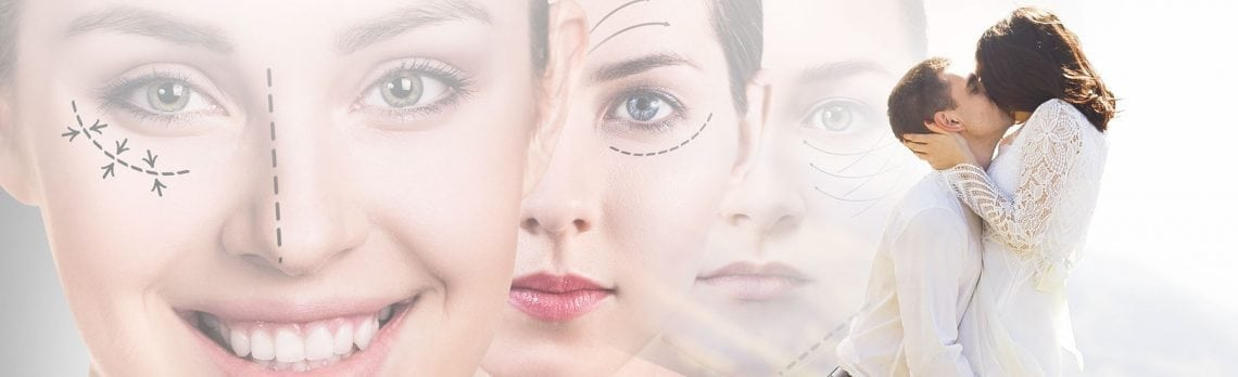 Surprising Link Found Between Face Shape and Libido
