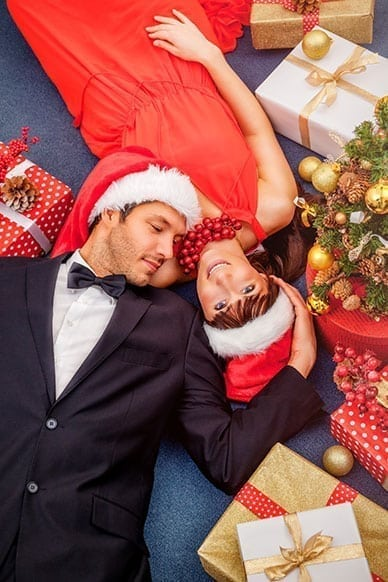Don't Put Your Sex Life On Hold During the Holidays 1