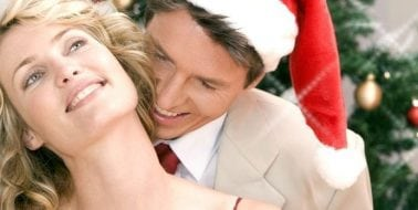Don't Put Your Sex Life On Hold During the Holidays