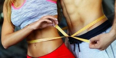 "Sex for Weight Loss: Can ""Doing the Deed"" Help Shed Holiday Pounds?"