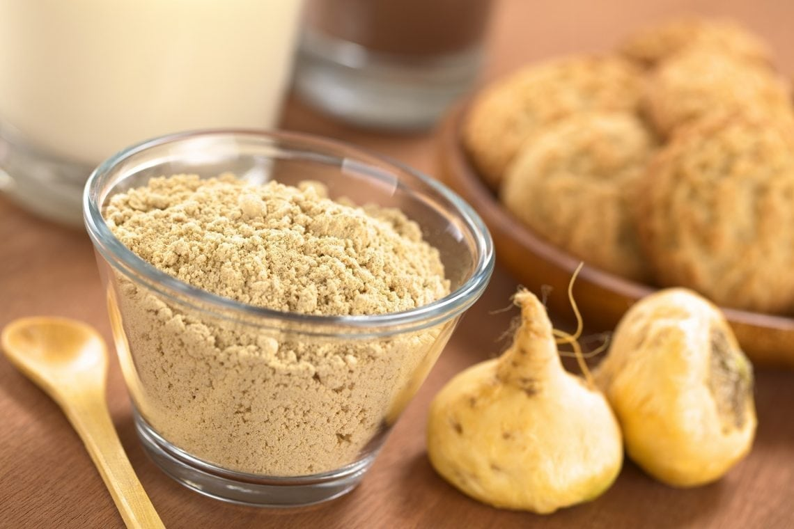 The Scientifically Proven Benefits of Maca
