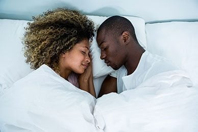 Sleep Differences Between Men and Women Could Affect Your Sex Life
