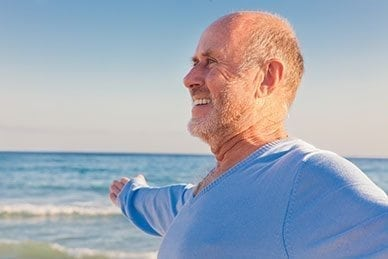 Benefits of Exercise for Men Include Increased Lifespan
