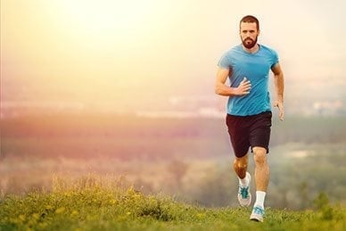 Benefits of Exercise for Men Include Increased Lifespan 2
