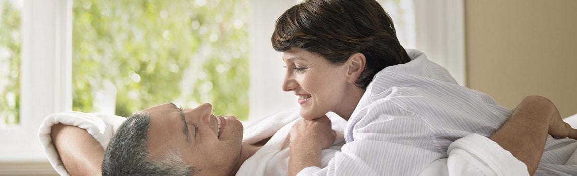 Clinically Proven Supplement Boosts Libido in Women