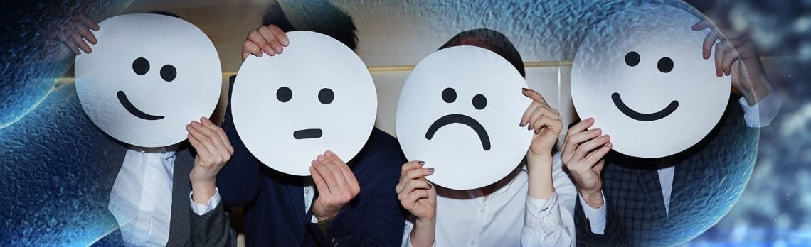 Researchers Discover That Social Stress Alters Gut Bacteria