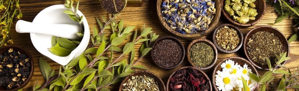 Herbal Adaptogens Stifle Stress, Boost Immunity and More