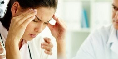 Minor Stress Has Major Health Repercussions