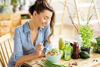 Diet Affects Menopause Onset, Says New Study