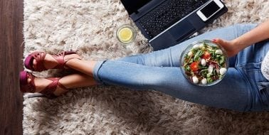 Neue Studie besagt: Ernährung kann den Beginn der Menopause beeinflussen