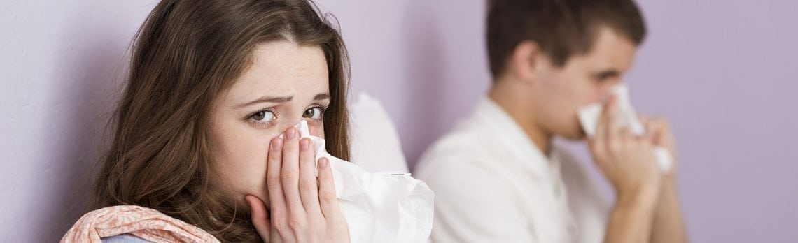 Immune System Influences Love Life, Say Scientists