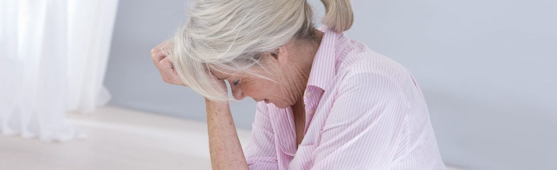 Anxiety and Dementia: Could Relieving Stress Reduce Your Risk?