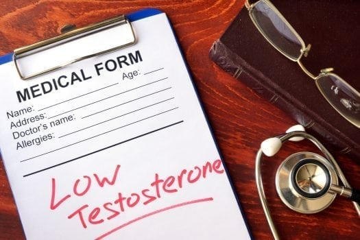 7 Ways to Boost Testosterone Naturally 1